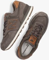 Beige NEW BALANCE Sneaker low ML574  - medium