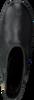 Schwarze DUBARRY Langschaftstiefel ROSCOMMON - small