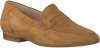Braune GABOR Loafer 444  - small