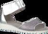 Silberne GABOR Sandalen 571 - small