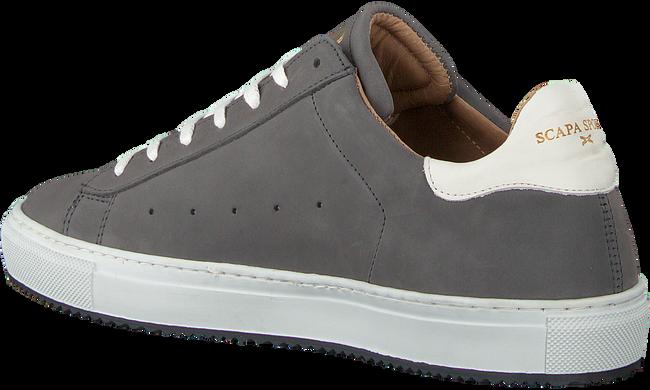 Graue SCAPA Sneaker 10/4894  - large