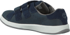 Blaue TIMBERLAND Sneaker COURT SIDE H L OX - small