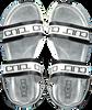 Schwarze CULT Sandalen C14-3  - small