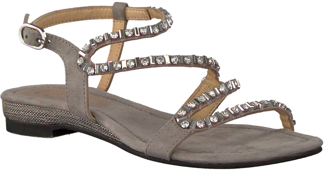 Beige LAZAMANI Sandalen 85.195  - large