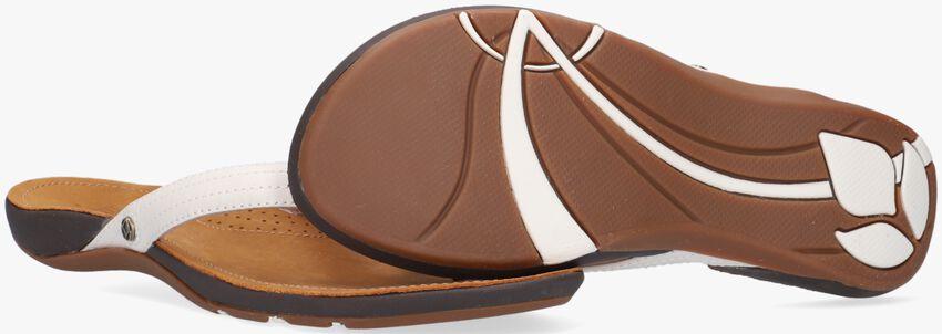 white REEF shoe R1241  - larger