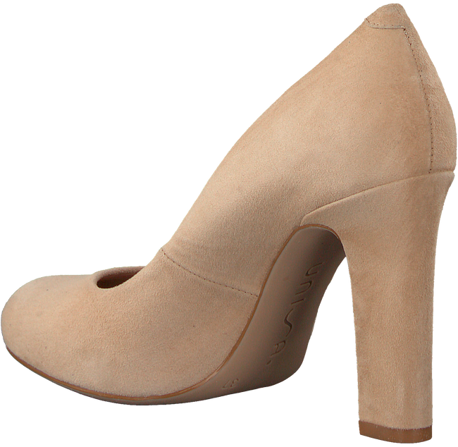 Beige UNISA Pumps PAPUA - large