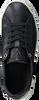 Schwarze DIESEL Sneaker SOLSTICE - small