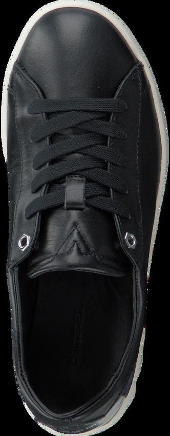 Schwarze DIESEL Sneaker SOLSTICE - larger