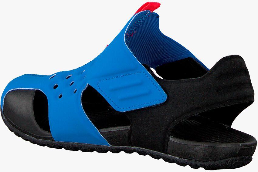 Blaue NIKE Sandalen SUNRAY PROTECT 2 (PS)  - larger