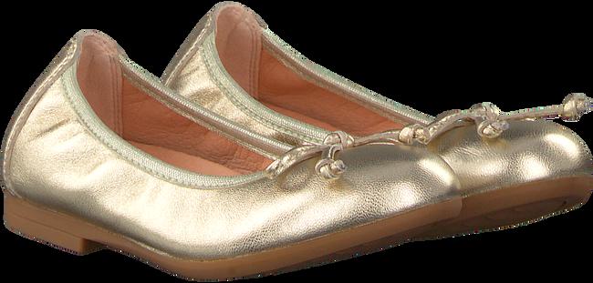 Goldfarbene UNISA Ballerinas CASIA - large