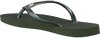 Grüne HAVAIANAS Zehentrenner SLIM CRYSTAL GLAMOUR SW - small