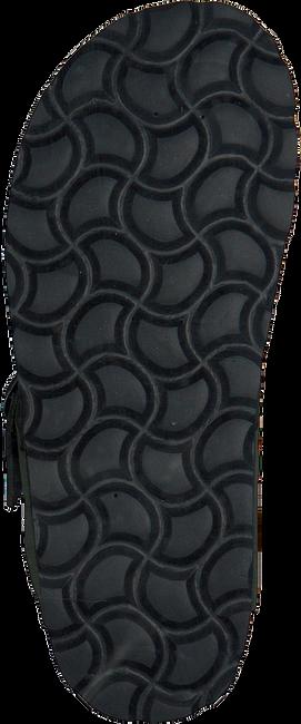 Grüne OMODA Pantolette 0027  - large