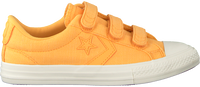 Gelbe CONVERSE Sneaker STAR PLAYER 3V OX KIDS  - medium