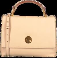 Beige COCCINELLE Handtasche LIYA 1801  - medium