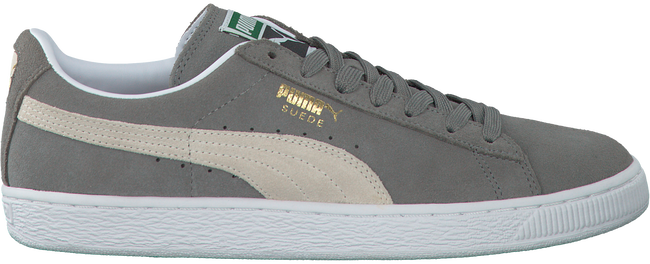 Graue PUMA Sneaker 352634 HEREN - large