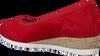 Rote GABOR Slipper 641 - small