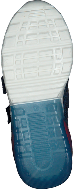 Blaue RED RAG Sneaker 13313 - large