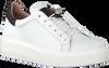 Weiße OMODA Sneaker low M08101 201 0001  - small