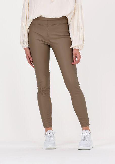 Taupe KNIT-TED Hose AMBER PANTS  - large