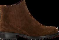 Cognacfarbene GABOR Chelsea Boots 792.1  - medium