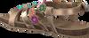 pink VINGINO shoe BELLA  - small
