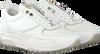 Weiße NUBIKK Sneaker ELLIS NEZHA - small