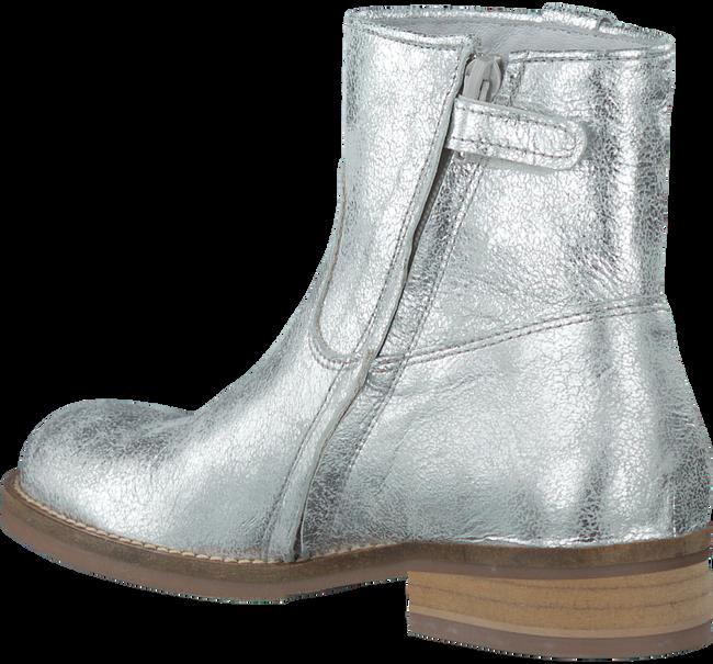 Silberne HIP Langschaftstiefel H1856 - large