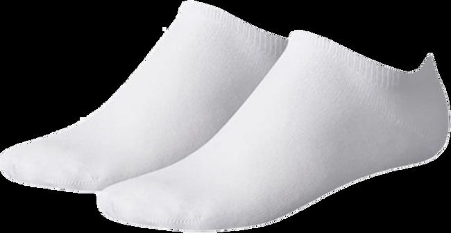 Weiße TOMMY HILFIGER Socken TH CHILDREN SNEAKER 2P - large