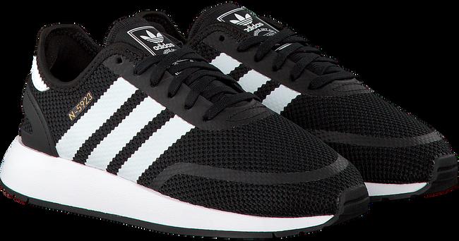 Schwarze ADIDAS Sneaker N-5923 J - large