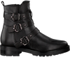 Schwarze OMODA Ankle Boots 44519  - small