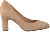 Beige UNISA Pumps UMIS - small