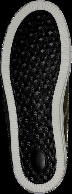 Goldfarbene GIGA Sneaker 3125 - large