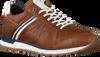 Cognacfarbene GAASTRA Sneaker low KEVAN  - small