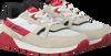 Weiße REPLAY Sneaker MIAMI  - small