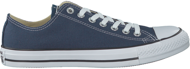 Blaue CONVERSE Sneaker CHUCK TAYLOR ALL STAR OX HEREN - large