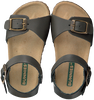Graue BUNNIES JR Sandalen BONNY BEACH  - small