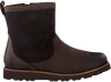 Braune UGG Ankle Boots HENDREN - small