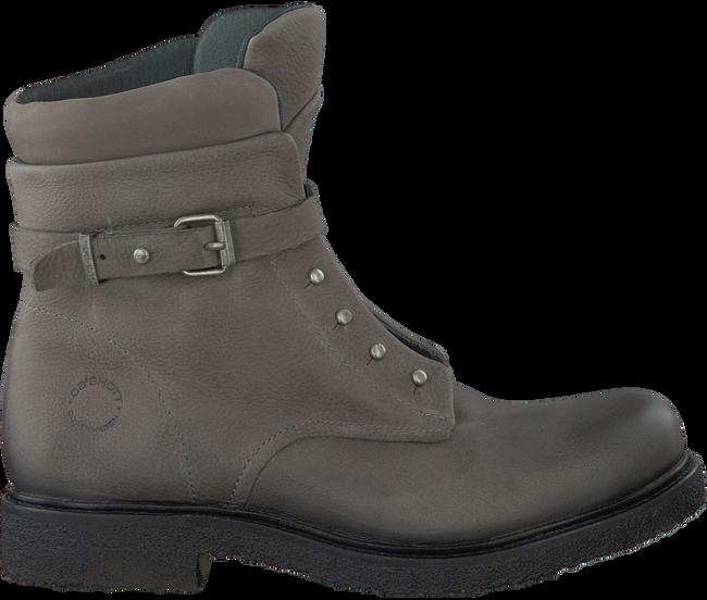 Graue CA'SHOTT Biker Boots 16047 - large