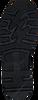 Schwarze UNISA Stiefeletten PINEDA  - small