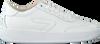 Weiße HUB Sneaker low BASELINE-W  - small