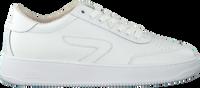 Weiße HUB Sneaker low BASELINE-W  - medium
