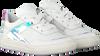 Weiße JOCHIE & FREAKS Sneaker low 20110  - small