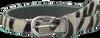 Weiße LEGEND Gürtel 20803 - small