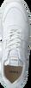Weiße NUBIKK Sneaker low YUCCA CANE  - small