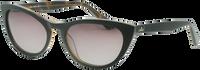 Schwarze IKKI Sonnenbrille LILLY  - medium