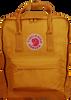 Gelbe FJALLRAVEN Rucksack 23510 - small