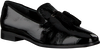 Schwarze PEDRO MIRALLES Loafer 24050 - small