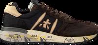 Braune PREMIATA Sneaker low LANDER  - medium