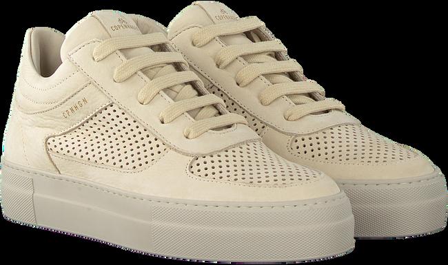 Beige COPENHAGEN FOOTWEAR Sneaker low CPH402  - large