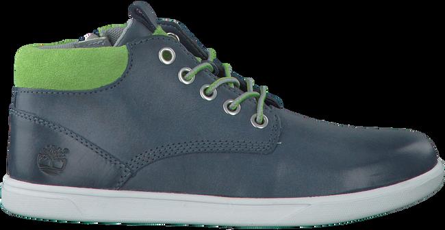 Blaue TIMBERLAND Sneaker GROVETON LEATHER - large